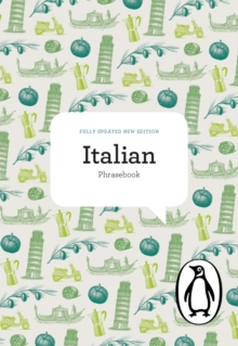 The Penguin Italian Phrasebook, Paperback Book