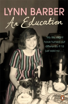 An Education, Paperback