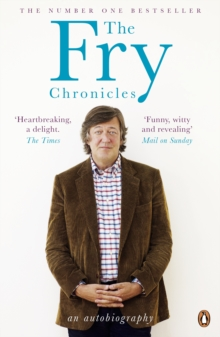 The Fry Chronicles, Paperback Book