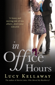 In Office Hours, Paperback Book