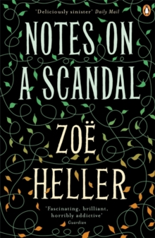 Notes on a Scandal, Paperback Book