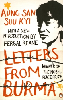 Letters from Burma, Paperback