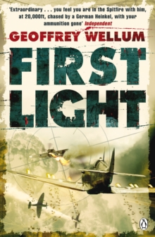 First Light, Paperback