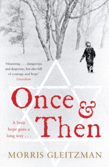 Once and Then, Paperback Book