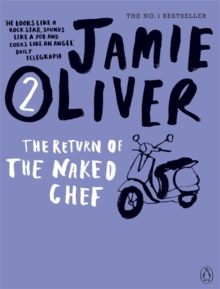 The Return of the Naked Chef, Paperback