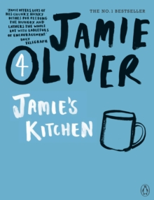 Jamie's Kitchen, Paperback Book