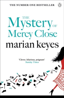 The Mystery of Mercy Close, Paperback