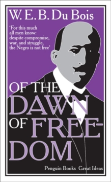Of the Dawn of Freedom, Paperback
