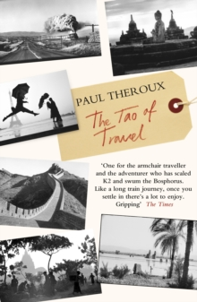The Tao of Travel, Paperback