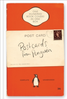 Postcards from Penguin : 100 Book Jackets in One Box, Hardback