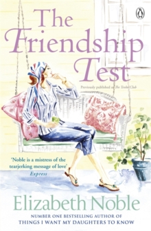 The Friendship Test, Paperback Book