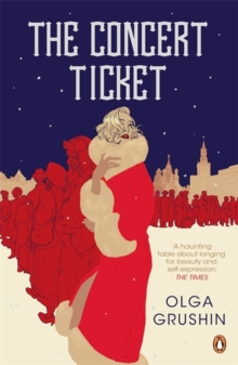 The Concert Ticket, Paperback