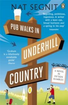 Pub Walks in Underhill Country, Paperback Book