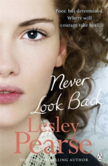 Never Look Back, Paperback