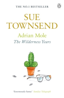 Adrian Mole: The Wilderness Years, Paperback