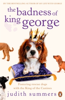 The Badness of King George, Paperback