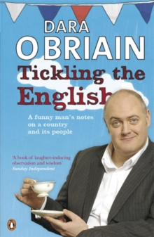 Tickling the English, Paperback