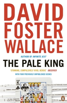 The Pale King, Paperback