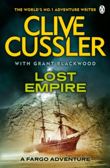 Lost Empire, Paperback Book