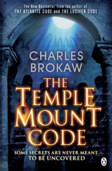 The Temple Mount Code : A Thomas Lourds Thriller, Paperback