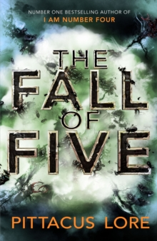 The Fall of Five, Paperback