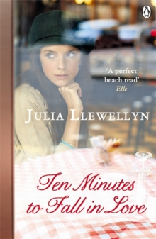 Ten Minutes to Fall in Love, Paperback