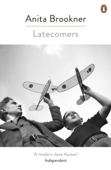 Latecomers, Paperback