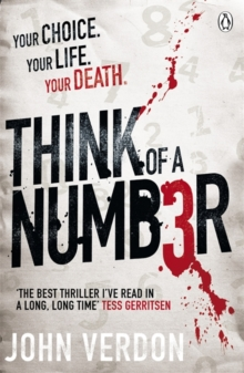 Think of a Number, Paperback