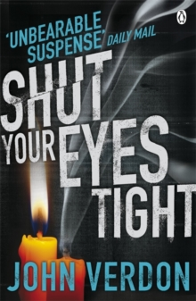 Shut Your Eyes Tight, Paperback