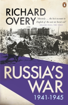 Russia's War, Paperback