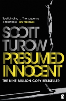 Presumed Innocent, Paperback
