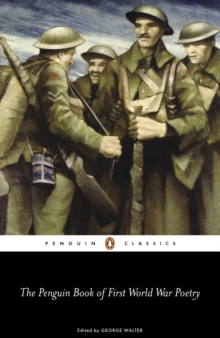 The Penguin Book of First World War Poetry, Paperback