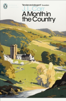 A Month In The Country,, Paperback Book