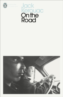 On the Road, Paperback Book