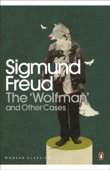 The Wolfman and Other Cases, Paperback
