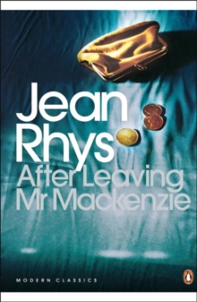 After Leaving Mr. Mackenzie, Paperback