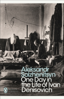 One Day in the Life of Ivan Denisovich, Paperback