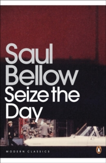 Seize the Day, Paperback Book