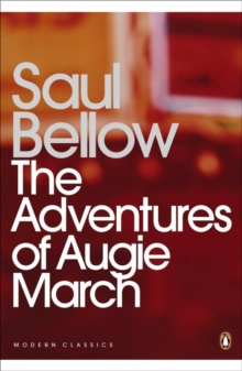 The Adventures of Augie March, Paperback