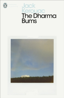 The Dharma Bums, Paperback Book