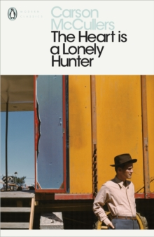 The Heart is a Lonely Hunter, Paperback