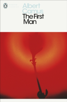 The First Man, Paperback