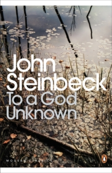 To a God Unknown, Paperback