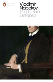 The Luzhin Defense, Paperback