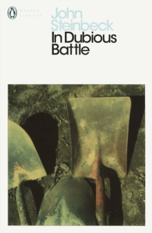 In Dubious Battle, Paperback