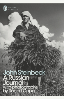 A Russian Journal, Paperback