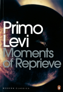 Moments of Reprieve, Paperback