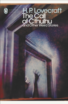 The Call Of Cthulhu And Other Weird Stories,, Paperback Book