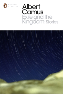 Exile and the Kingdom : Stories, Paperback