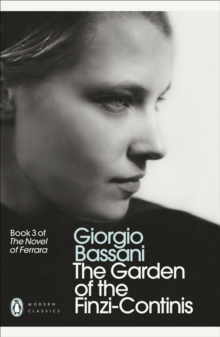 The Garden of the Finzi-Continis, Paperback Book
